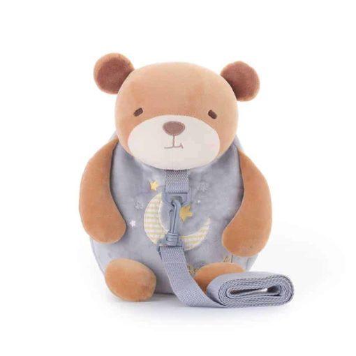 Batoh Metoo medvěd